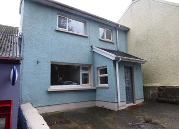 Thumbnail 3 bed semi-detached house to rent in Main Street, Llangwm, Haverfordwersat