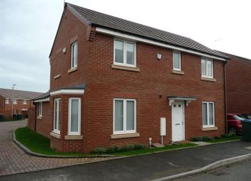 3 bed property to rent in Grenadier Drive, Stoke Village, Coventry CV3