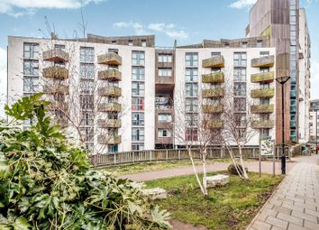 Thumbnail 2 bedroom flat for sale in Stroudley Road, Brighton
