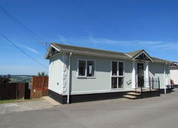 Thumbnail 2 bed bungalow for sale in Gunnislake, Cornwall, United Kingdom