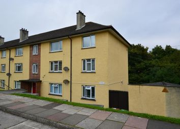 Thumbnail 2 bedroom flat for sale in Warburton Gardens, Plymouth, Devon