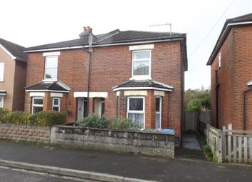 Thumbnail 3 bed property for sale in Macnaghten Road, Southampton