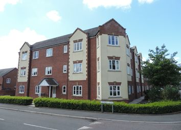 Thumbnail 2 bed flat for sale in Windmill Close, Royton, Oldham