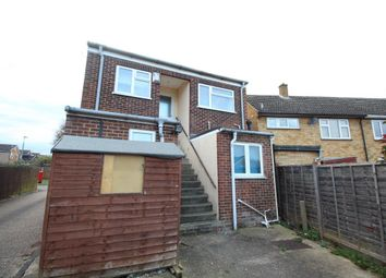 Thumbnail 2 bed flat to rent in Walnut Way, Ickleford, Hitchin