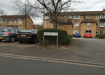 Thumbnail 1 bed flat to rent in Newcombe Rise, West Drayton / Yiewsley