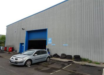 Thumbnail Industrial to let in Ty Coch Way, Cwmbran