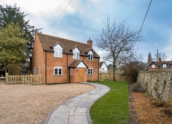 Thumbnail 4 bed cottage to rent in Garden Cottage, Church Road, Marlow