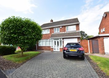 4 bed detached house for sale in Summer Lane, Pelsall, Walsall WS4
