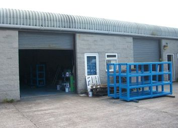 Thumbnail Light industrial to let in Units 4 & 5, Avalon Park, Brancombe Trading Est, Somerton, Somerset