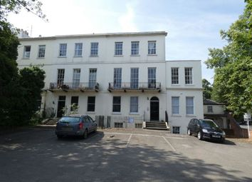Thumbnail 1 bed flat to rent in London Road, Charlton Kings, Cheltenham