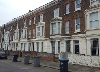 Thumbnail 1 bed flat to rent in Claremont Road, London