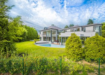 Thumbnail 5 bed villa for sale in 1015426Jt, Avenue De L'ecuyer À 1640 Rhode St. Genese, Belgium