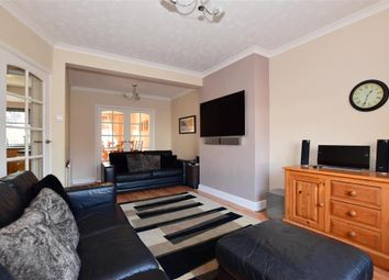 Thumbnail 3 bed semi-detached house for sale in Heath Road, Ramsden Heath, Billericay, Essex