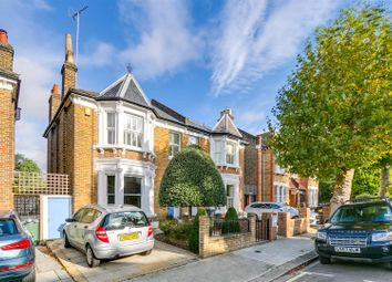 Thumbnail 5 bed semi-detached house for sale in Rylett Crescent, London