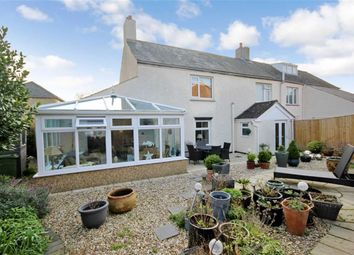 Thumbnail 2 bedroom semi-detached house for sale in Ermin Street, Stratton, Wiltshire