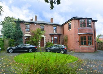 Thumbnail 7 bed detached house for sale in Moat Road, Oldbury