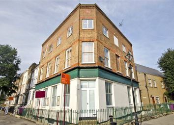Thumbnail 1 bed flat to rent in Taverners Court, 30 Grove Road, London