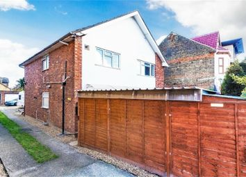 Thumbnail 2 bed maisonette for sale in Meadfield Road, Langley, Slough