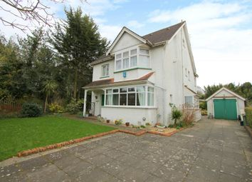 Thumbnail 5 bed detached house for sale in Woodcote Avenue, Wallington