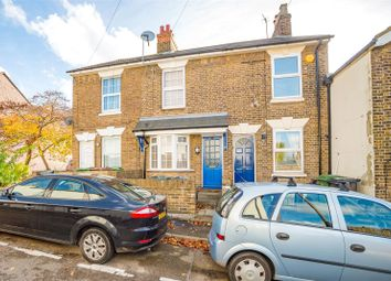 Thumbnail 2 bed terraced house for sale in Perry Street, Maidstone, Kent