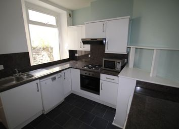 Thumbnail 4 bed flat to rent in Alexandra Road, Mutley, Plymouth