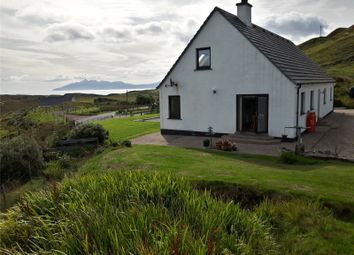 Thumbnail 5 bedroom detached house for sale in Elgol, Isle Of Skye