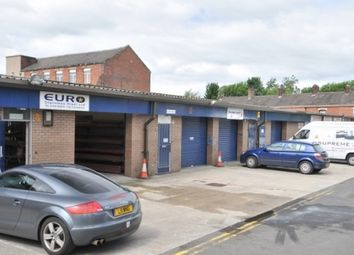 Thumbnail Industrial to let in Moorings Close Estate, Lower Hollin Bank Street, Blackburn