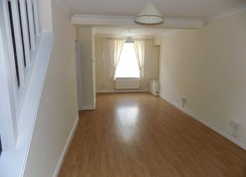 Thumbnail 2 bed terraced house to rent in Woodland Terrace, Cwmtillery, Abertillery