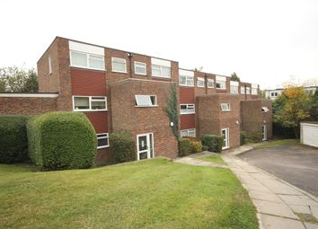 Thumbnail 1 bed flat to rent in Woodlands Court, Woking