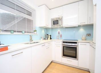 Thumbnail 2 bed flat to rent in Hive Gardens, Sandbanks, Poole