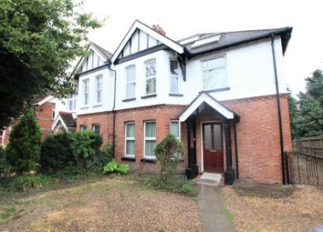 Thumbnail 6 bed semi-detached house to rent in York Road, Woking