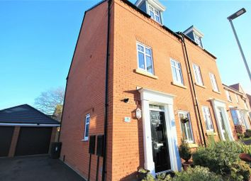 Thumbnail 3 bed semi-detached house for sale in The Squirrels, Whitchurch
