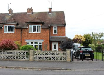 Thumbnail 3 bed semi-detached house for sale in Edwald Road, Edwalton, Nottingham