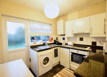 Thumbnail 2 bed flat to rent in Milbrook, Romford