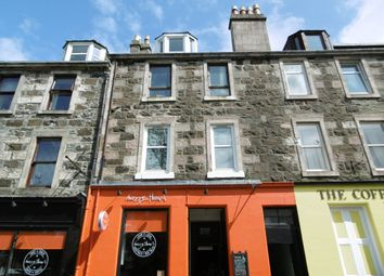 Thumbnail 1 bedroom flat for sale in Flat 1/2, 27, High Street, Rothesay, Isle Of Bute