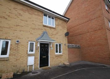 Thumbnail 2 bedroom end terrace house for sale in Bilborough Drive, Swindon