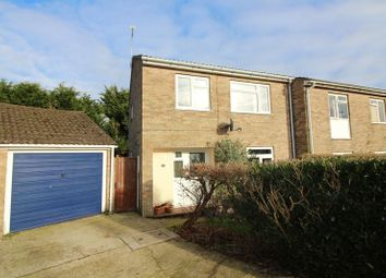 Thumbnail 3 bed semi-detached house to rent in Bubwith Close, Chard