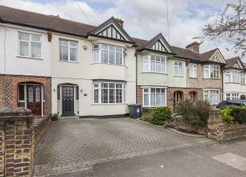 Thumbnail 3 bed terraced house for sale in Hurst Avenue, London, Greater London.