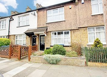 Thumbnail 3 bed property for sale in Mafeking Road, Enfield