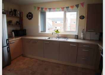 Thumbnail 1 bed flat for sale in Lundy House, Drake Way, Reading, Berkshire