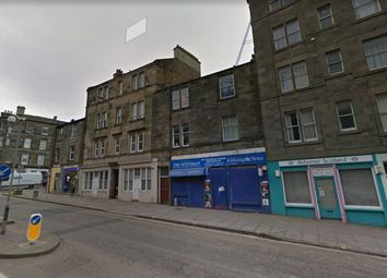 Thumbnail 1 bed flat to rent in St Leonard's Street, Newington, Edinburgh