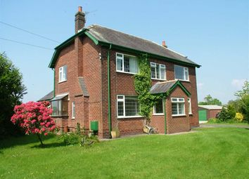 Thumbnail 4 bedroom detached house to rent in Jepps Lane, Barton, Preston