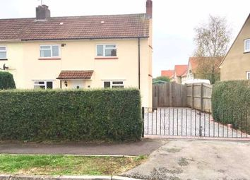 Thumbnail 3 bed semi-detached house to rent in Westacre Road, Cheddar, Cheddar