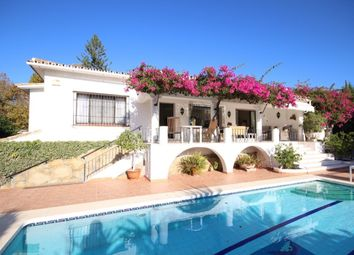 Thumbnail 4 bed villa for sale in Guadalmina Alta, Costa Del Sol, Andalusia, Spain