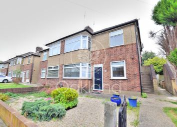 Thumbnail 2 bedroom flat to rent in Davids Way, Hainault