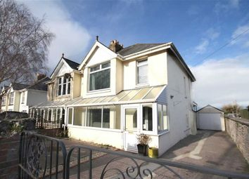 Thumbnail 3 bed semi-detached house for sale in Great Rea Road, Wall Park, Brixham