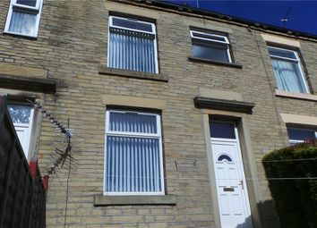 Thumbnail 2 bedroom terraced house to rent in Ashgrove Terrace, Rastrick, Brighouse, West Yorkshire