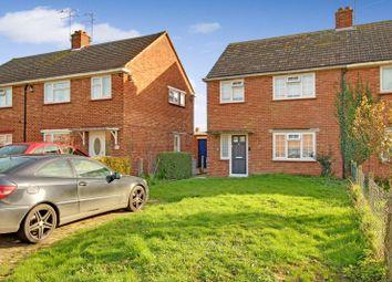 Thumbnail 3 bed semi-detached house for sale in Wood Road, Heybridge, Maldon