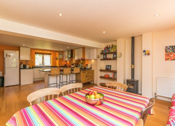 Thumbnail 5 bedroom terraced house for sale in Hartington Road, Brighton