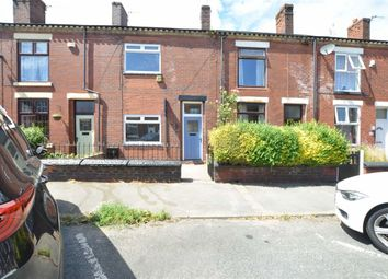 Thumbnail 2 bedroom terraced house for sale in Eyet Street, Leigh